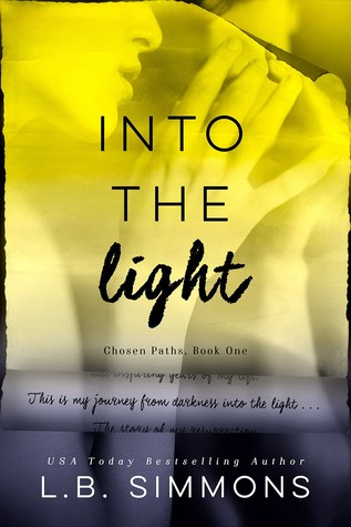 Afbeeldingsresultaat voor Into the Light by L.B. Simmons