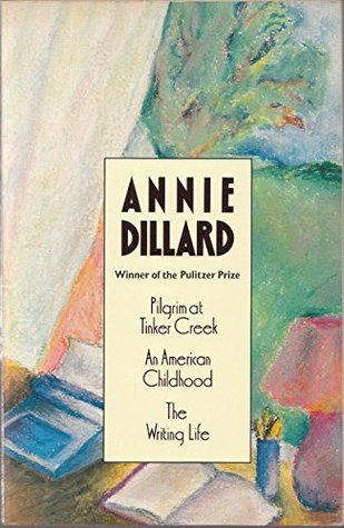 annie dillard an american childhood essay summary In this collection of short essays, annie dillard—the author of pilgrim at tinker creek and an american childhood—illuminates the dedication, absurdity.