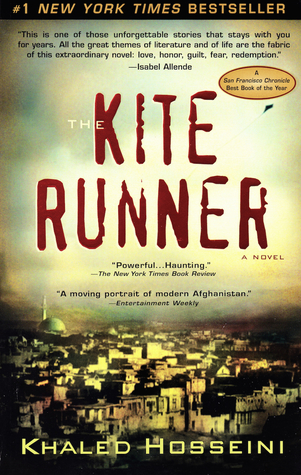 kite runner book review The kite runner, forster's film of the khaled hosseini novel, is a curiously  superficial affair - you can feel it gesturing towards big themes and.