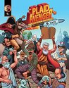 The Plaid Avenger's Western World: Special Edition