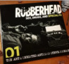Rubberhead: Sex, Drugs, and Special FX Volume 1