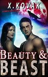 Beauty & Beast: A Sinful Supes Story