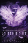 Birthright (The Legacy Series, Book One)