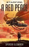 A Red Peace (The Starfire Trilogy)