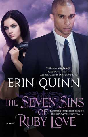 The Seven Sins of Ruby Love (Beyond, #3)
