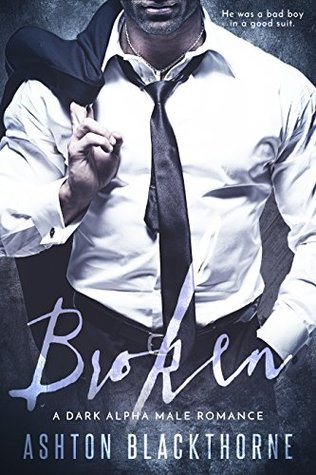 Broken (Insatiable #1)