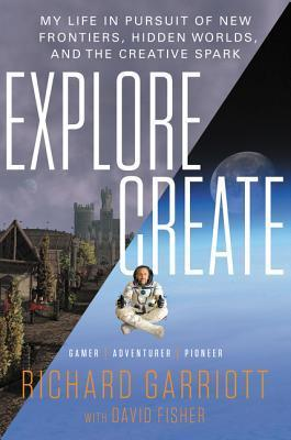 Explore/Create: My Life at the Extremes