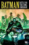 Batman: Battle for the Cowl Companion