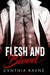 Flesh and Blood (Lone Star Mobster #1)