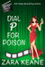 Dial P For Poison (Movie Club Mysteries, #1)