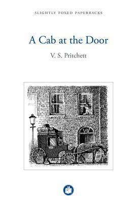 A Cab at the Door