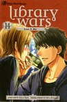 Library Wars: Love & War, Vol. 14 (Library Wars: Love & War, #14)