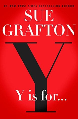Image result for y is for... sue grafton