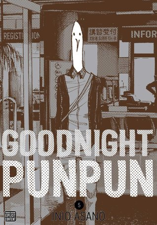Goodnight Punpun Omnibus (2-in-1 Edition), Vol. 5