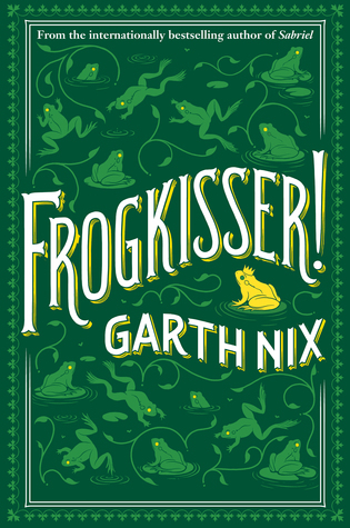 Image result for frogkisser nix