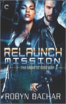 Relaunch Mission