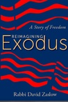 Reimagining Exodus by David Zaslow