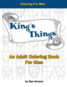 King's Things by Dan Greene