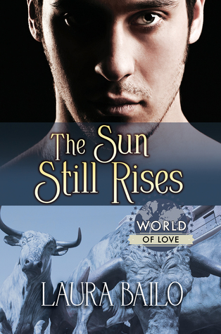 Release Day Review: The Sun Still Rises by Laura Bailo