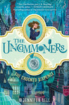 The Crooked Sixpence (The Uncommoners #1)