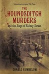 Houndsditch Murders & the Siege of Sidney Street