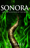 Sonora and the Minotaur of the Maze (Sonora #3)