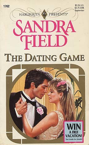 The dating game pdf