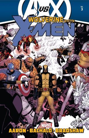 Wolverine and the X-Men, Volume 3 (Wolverine and the X-Men #3)