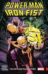 Power Man and Iron Fist, Vol. 1: The Boys are Back in Town
