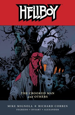 Hellboy, Vol. 10 by Mike Mignola