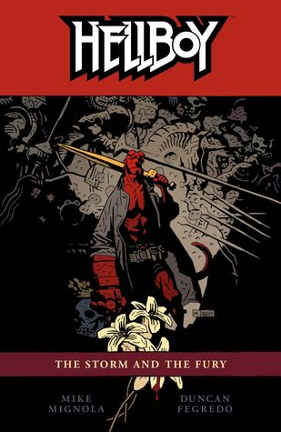 Hellboy, Vol. 12 by Mike Mignola