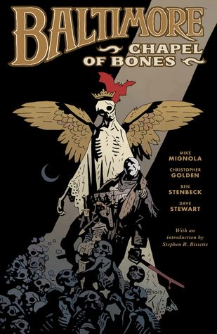 Baltimore, Vol. 4: Chapel of Bones