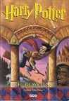 Harry Potter ve Felsefe Taşı by J.K. Rowling