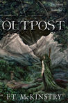 Outpost (The Fylking, #1)