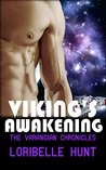 Viking's Awakening (The Varangian Chronicles Book 3)