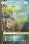 Review of Orphan Train Girl