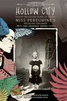 Hollow City (Miss Peregrine's Peculiar Children Graphic Novels, #2)