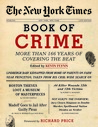 The New York Times Book of Crime by Kevin Flynn