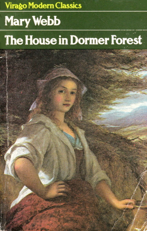 The House in Dormer Forest by Mary Webb