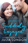 Suddenly Engaged (Lake Haven #3)