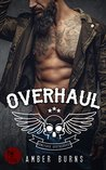 Overhaul: (Boneyard Brotherhood MC Romance Book 1)