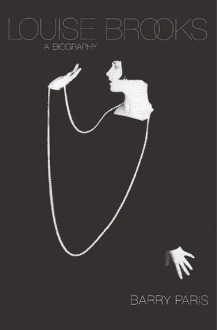 Louise Brooks by Barry Paris