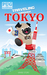 Traveling Through Tokyo: A Pug with a Passport Book