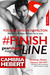 #FinishLine by Cambria Hebert