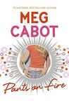 Pants on Fire by Meg Cabot