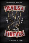 Devils & Thieves (Devils & Thieves #1)