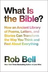 What Is the Bible...