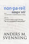 Nonpareil: Stories of Madness and Horror