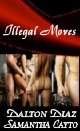 Illegal Moves by Dalton Diaz