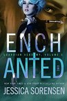 Enchanted (Guardian Academy, #3)